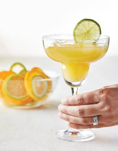 Light Margarita