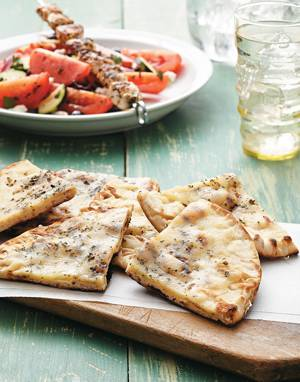 Cheese Flatbread