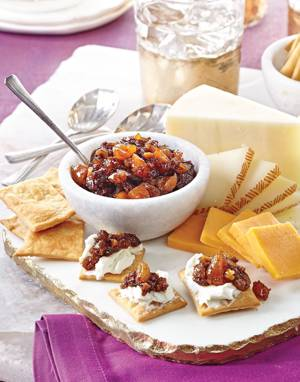 Mincemeat with Walnuts